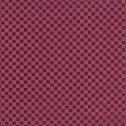 Square Met Rubin | Stoffbezüge | SPRADLING