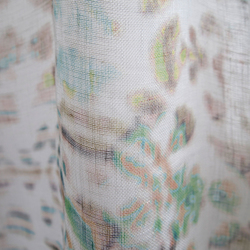 My Dear LI 738 45 | Curtain fabrics | Élitis