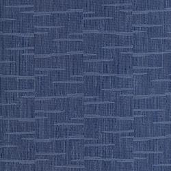 Trax Indigo | Fabrics | SPRADLING