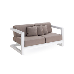 Weekend sofa 2 | Divani da giardino | Point