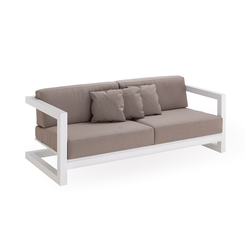 Weekend sofa 3 | Garden sofas | Point
