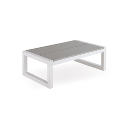 Weekend coffee table | Tavoli bassi da giardino | Point