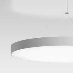 VELA round 1500 direct | indirect | Illuminazione generale | XAL