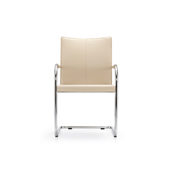 CORPO Cantilever chair | Sillas de conferencia | Girsberger
