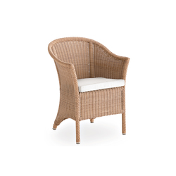 Sagra armchair | Garden chairs | Point