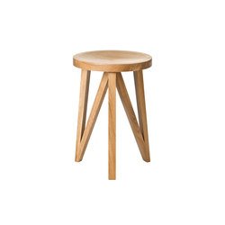 JL1 Faber Stool | Tabourets | LOEHR