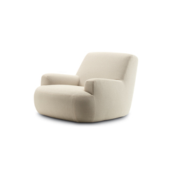 Bug armchair | Armchairs | Poliform