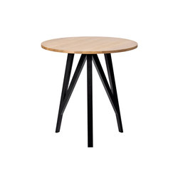 JL3 Faber Bistro table | Cafeteria tables | LOEHR