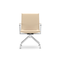 JACK 4-legged chair | Sedie conferenza | Girsberger
