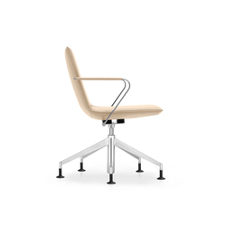 JACK Swivel chair | Siegès de conference | Girsberger