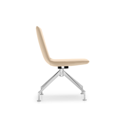 JACK 4-legged chair | Siegès de conference | Girsberger