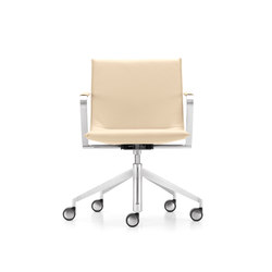 JACK Swivel chair | Sillas de oficina | Girsberger