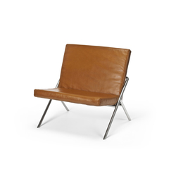 DL2 Euclides Easy chair | Fauteuils d'attente | LOEHR