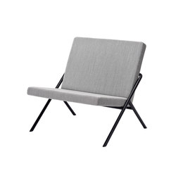 DL2 Euclides Easy chair | Poltrone lounge | LOEHR