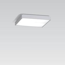 VELA square 400 | Allgemeinbeleuchtung | XAL