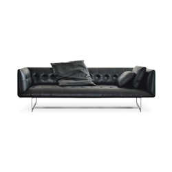 Edward Sofa | Loungesofas | Poliform
