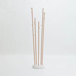 STICKS | Porte-manteau | FORMvorRAT