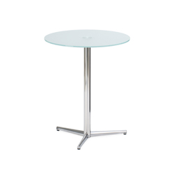 GIRO | Bistro tables | FORMvorRAT
