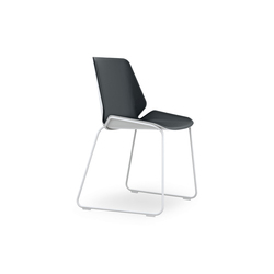 Fold Silla | Multipurpose chairs | Poliform
