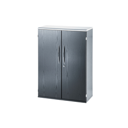Sitag Ascent Cabinet with double door | Cabinets | Sitag