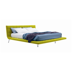 Onda Letto | Double beds | Poliform