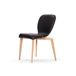 Munich Chair | Chaises de restaurant | ClassiCon