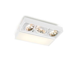 Izor 14 GT2-W/C | Ceiling lights | Trizo21
