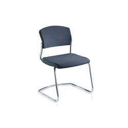 Sitag EL 100 Chair | Visitors chairs / Side chairs | Sitag