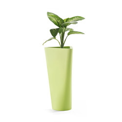 EVE V02 | Macetas plantas / Jardineras | B-LINE