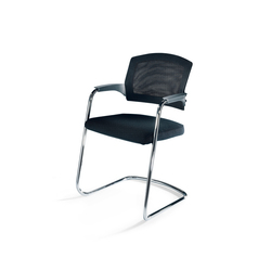 Sitag EL 100 Chair | Chairs | Sitag