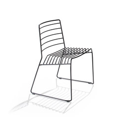 PARK PR01 | Garden chairs | B-LINE