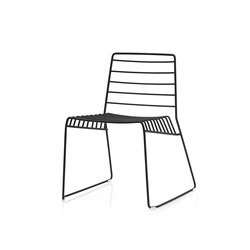 PARK Chair | Garden chairs | B-LINE