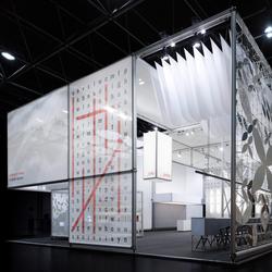 constructiv PILA IV | Architectural systems | Burkhardt Leitner