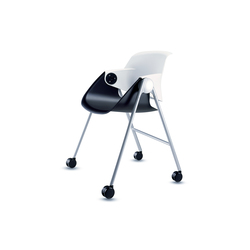 Sitag G02 Visitor`s chair | Visitors chairs / Side chairs | Sitag