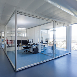 constructiv OTTOBOX | Trennwandsysteme | Burkhardt Leitner