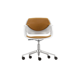 Sitag G02 Swivel chair | Sillas de oficina | Sitag
