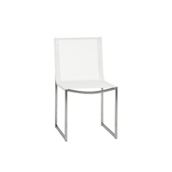 Latona Dining Chair | Garden chairs | Manutti