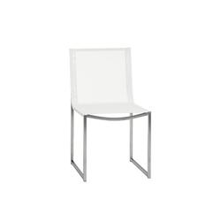 Latona Dining Chair | Sillas de jardín | Manutti