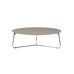 Mood Coffee Table 100 | Garten-Couchtische | Manutti