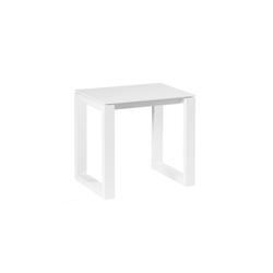 Fuse Bench 45 | Garden stools | Manutti