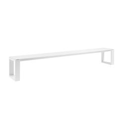 Fuse Bench 300 | Gartenbänke | Manutti