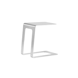 Open sidetable 32 | Tables d'appoint de jardin | Manutti