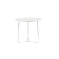 Outdoor Sidetable 48 | Tables d'appoint de jardin | Manutti