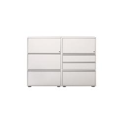 Sitag MCS Cabinets | Armadi ufficio | Sitag