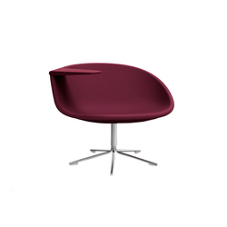 Moment | Lounge-work seating | OFFECCT