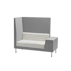 Smallroom Plus | Loungesofas | OFFECCT