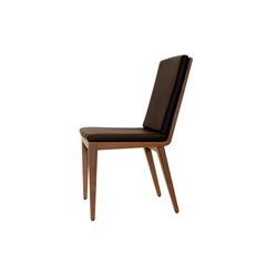 Divo Dining chair | Sillas para restaurantes | Accente