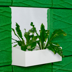 Soundwave® Planter | Maceteros | OFFECCT