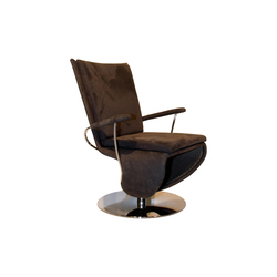 Pivo 02 Lounge chair | Fauteuils d'attente | Accente