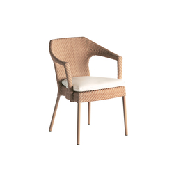 Caddie armchair | Chaises | Point